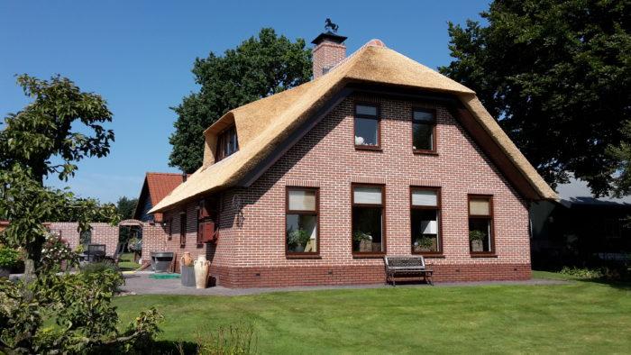 Renovatie woning Kootwijkerbroek